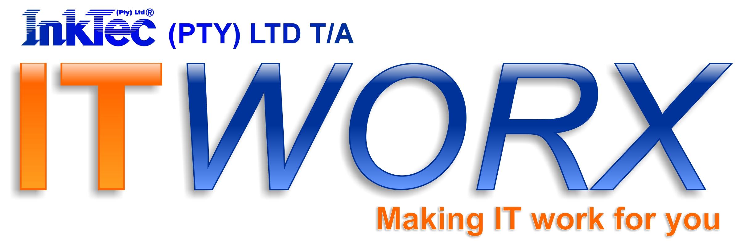 Contact Us Petroleum Coke Company Pty Ltd Mail: Inktec (Pty) Ltd T/a ITWORX On M2North